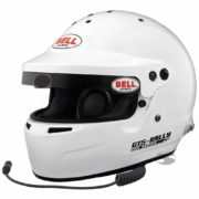 Bell GT5 Rally Helmet with Peltor compatible Intercom System