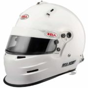 Bell GP3 Sport White Full Face Helmet
