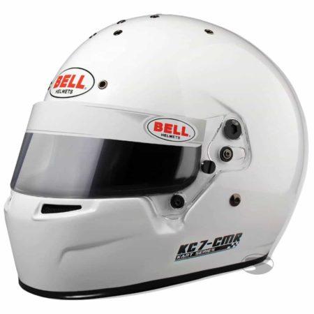 Bell KC7 CMR Karting Helmet