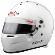 Bell RS7-K Full Face Karting Helmet