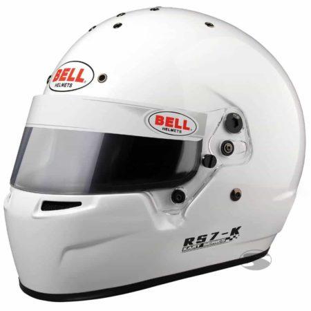 Bell RS7-K Full Face Karting Helmet