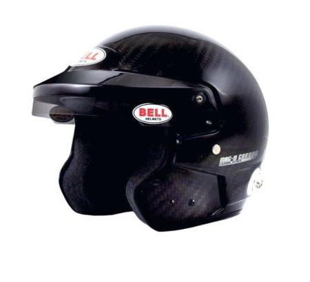 Bell Mag 9 Carbon Rally Helmet