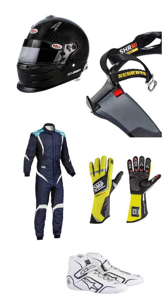 offers and deals on racewear