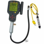 Alfano Digital Air Pressure Tester with Temperature Measurement