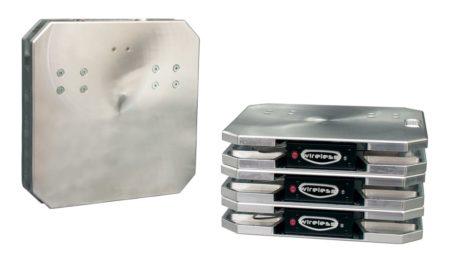 Longacre Corner Weight Scales XLi Single Cell WL Wireless