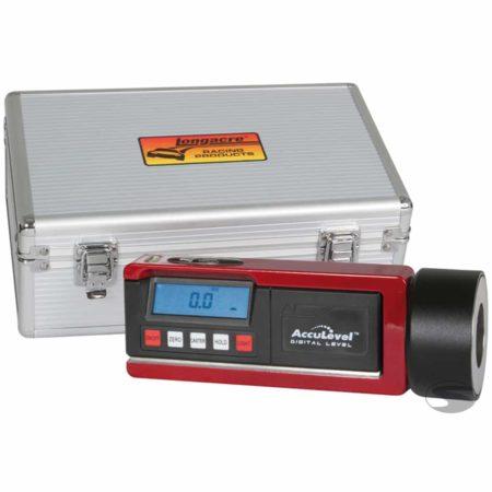 Longacre Digital Caster Camber Gauge