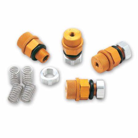 Longacre Tyre Pressure Control Valves