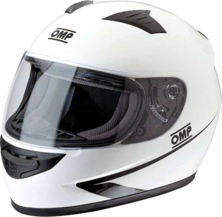 OMP Circuit Helmet - Karting Helmet
