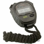 OMP Stopwatch