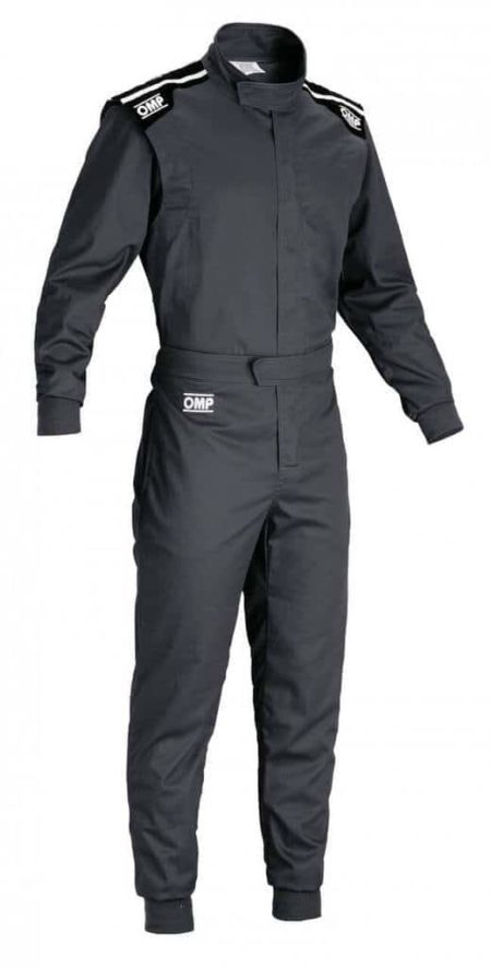 OMP Summer-K Kart Suit in Black
