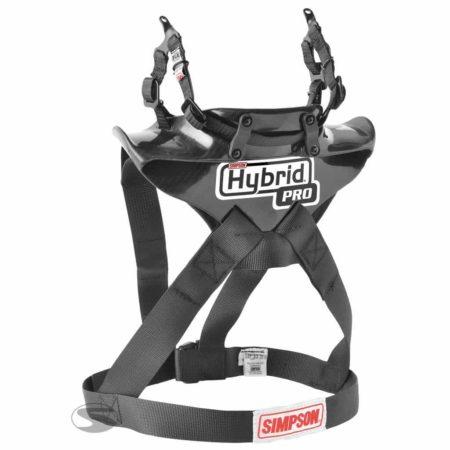 Simpson Hybrid System Pro Lite Head & Neck Restraint