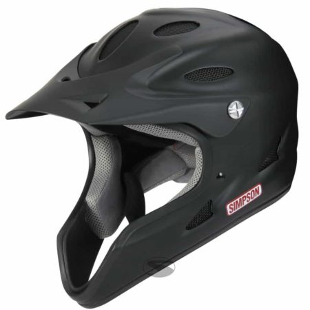 Simpson Pit Warrior Crew Helmet