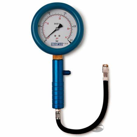 Sparco Air Pressure Gauge