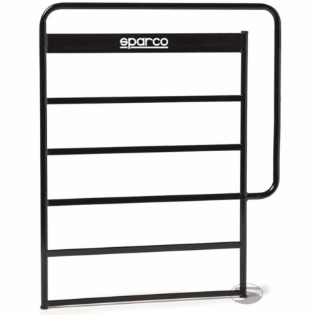 Sparco Aluminum Frame Pit Board