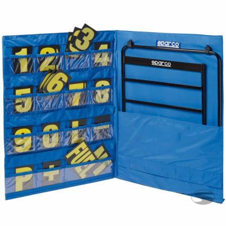 Sparco Pit Board Set