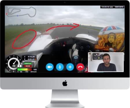 Video Driver Coaching