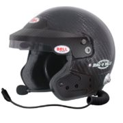 MAG9 Rally Carbon Helmet