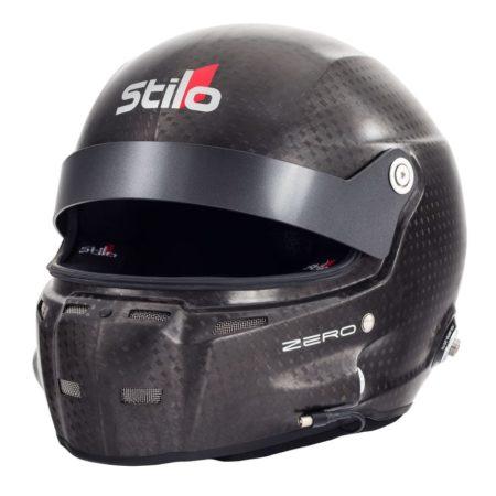 Stilo ST5 GT Zero Carbon Helmet - SLOAA0702CG3NXS