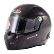 Stilo ST5F N Zero Carbon Helmet - SLOAA0710AG3NXS