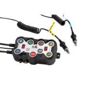 Stilo DG-10 Digital Rally Intercom - SLOAB0500