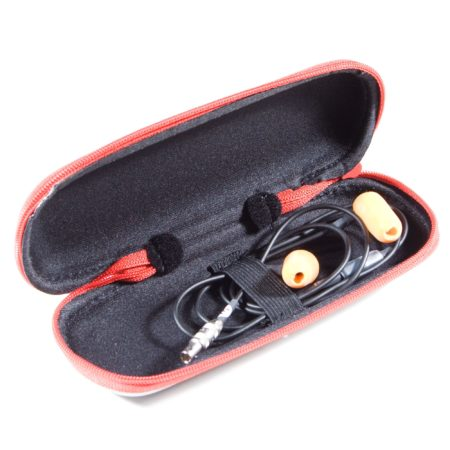 Stilo Ear Plug Kit for all Stilo Circuit and Formula Helmets. - SLOAE0300
