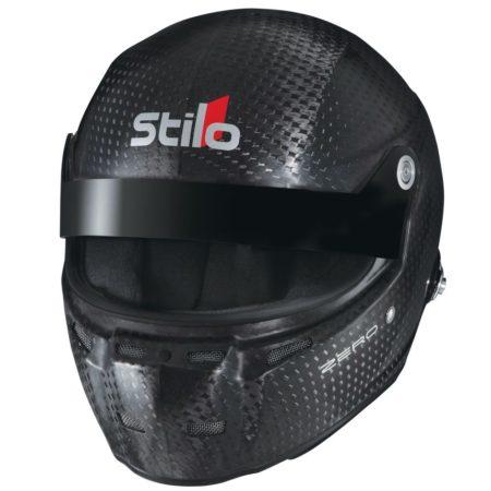 Stilo ST5 GTN Zero Carbon Helmet - SLOAA0712AG3NXS