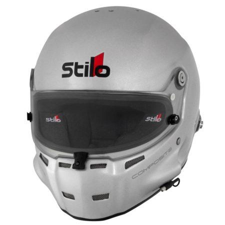 Stilo ST5 F Composite Helmet - SLOAA0700CG2MXS