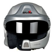 Stilo Short Visor For WRC DES