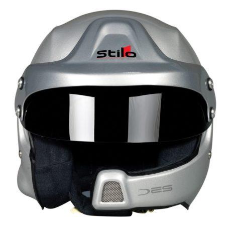 Stilo Short Visor For WRC DES