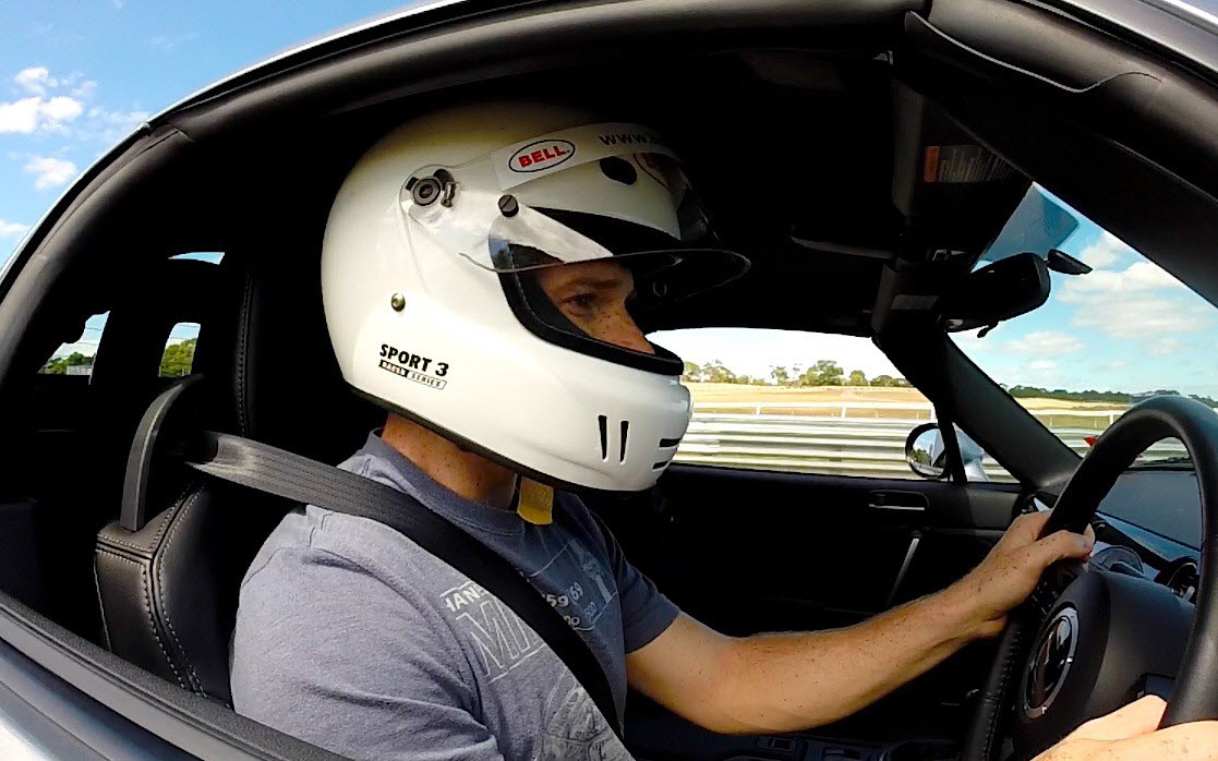 Budget to Racer: What are the Best Track Day Helmets?