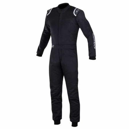 Alpinestars GP Race Suit-Black