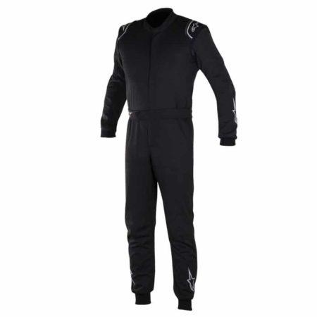Alpinestars Delta Race Suit-Black