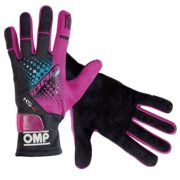 OMP KS-4 Kart Gloves (Kids and Adult Sizes)