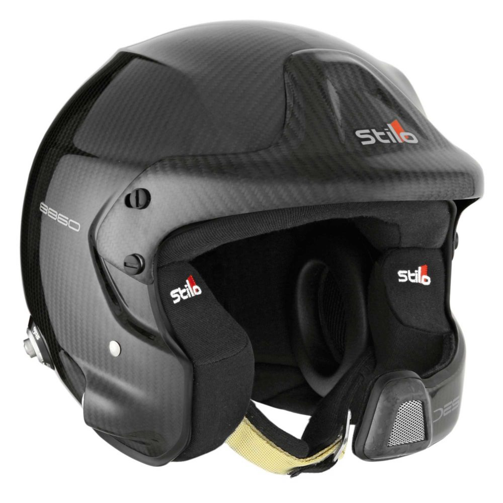 rally helmet Stilo
