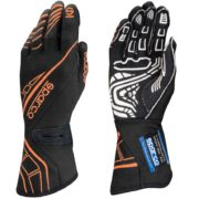 Sparco Lap RG-5 Race Gloves 2018