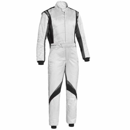Sparco Superspeed RS-9 Race Suit-White