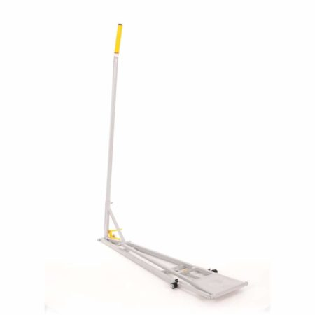 B-G Racing - Quick Lift Jack - Rally Car with Safety Lock