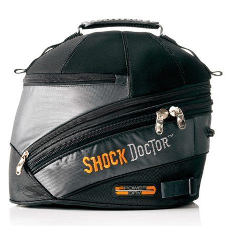 Shock Doctor Helmet Bag