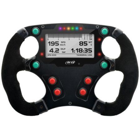 AIM Motorsport Formula Steering Wheel 3 (With Integrated Dash)