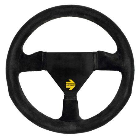Momo Model 11 Steering Wheel