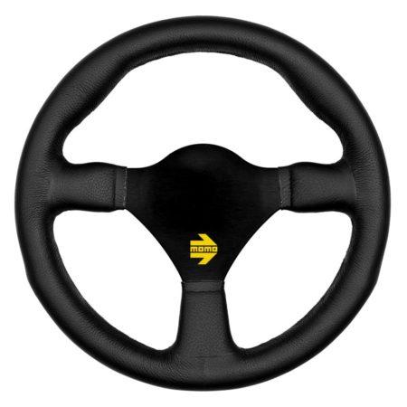 Momo Model 26 Steering Wheel