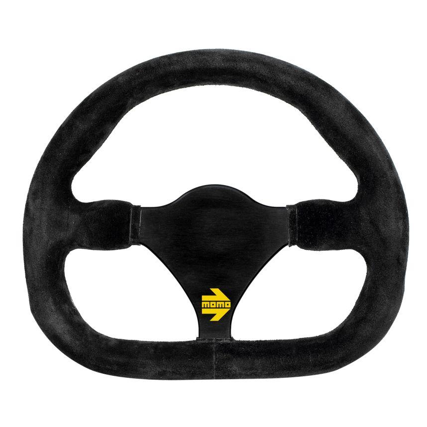Momo Model 27 Steering Wheel