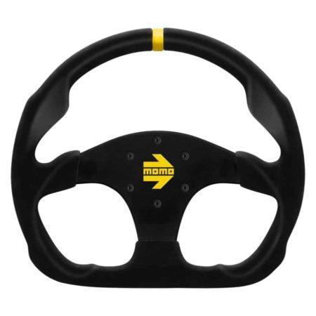 Momo Model 30 Steering Wheel