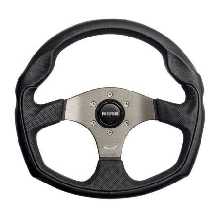 Momo Tomcat 350 Steering Wheel 350mm