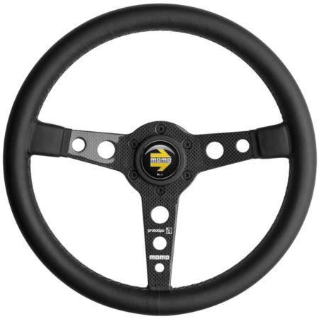 Momo Prototipo 6C Carbon Steering Wheel