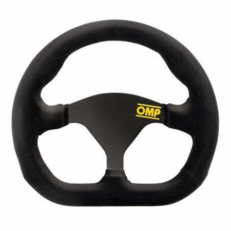 OMP Formula Quadro Steering Wheel