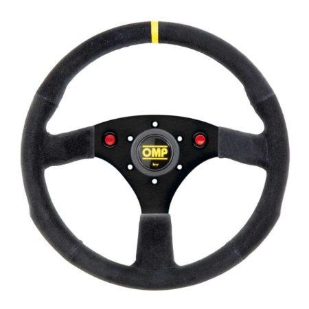 OMP 320 Uno Steering Wheel