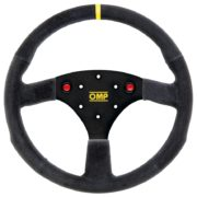 OMP 320 Uno Steering Wheel