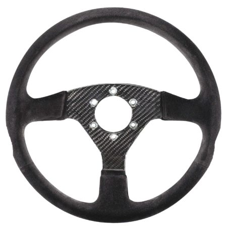 Sparco Ultra Light Carbon 385 Steering Wheel
