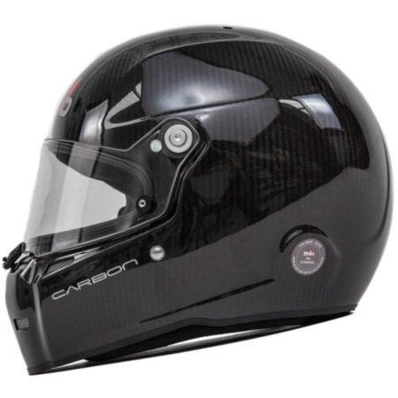 Stilo Carbon Helmet